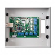 Quest-8E сетевой контроллер