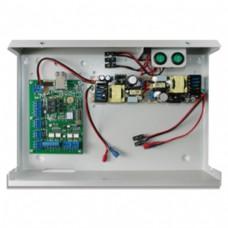 Quest-MK2-8E сетевой контроллер