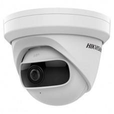 DS-2CD2345G0P-I (1.68) IP видеокамера 4Mp Hikvision