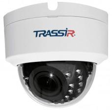 TR-D3143IR2 (2.7-13.5) IP видеокамера 4Mp Trassir