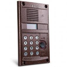 DP400-RD24 блок вызова домофона Eltis