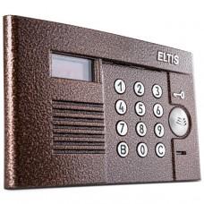 DP300-FD16 блок вызова домофона Eltis
