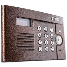 DP303-FD16 блок вызова домофона Eltis