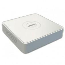 DS-N204P (B) IP видеорегистратор HiWatch