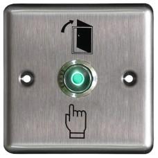 ST-EX110L кнопка выхода Smartec