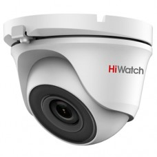 DS-T123 HDTVI видеокамера 1Mp HiWatch