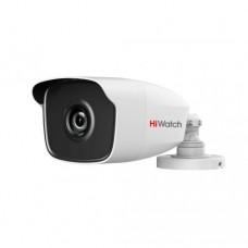 DS-T120 HDTVI видеокамера 1Mp HiWatch
