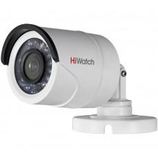 DS-T200S MHD видеокамера 2Mp HiWatch