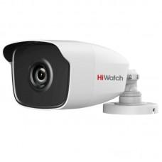 DS-T220 HDTVI видеокамера 2Mp HiWatch