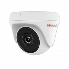 DS-T203S MHD видеокамера 2Mp HiWatch