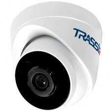TR-D2S1-noPOE (3.6) IP видеокамера 2Mp Trassir