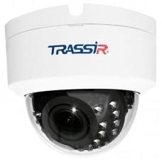 TR-D2D2 (2.7-13.5) IP видеокамера 2Mp Trassir