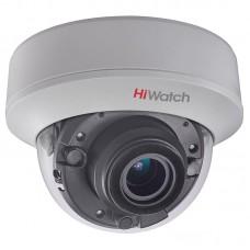 DS-T507 (С) (2.7-13.5) HDTVI видеокамера 5Mp HiWatch