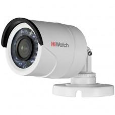 DS-T200P HDTVI видеокамера 2Mp HiWatch