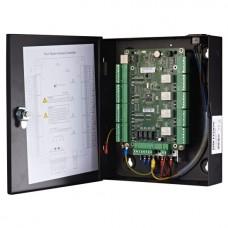 DS-K2804 сетевой контроллер Hikvision