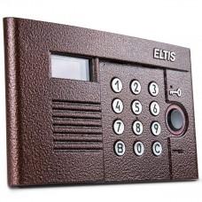 DP400-RDC16СF блок вызова домофона Eltis
