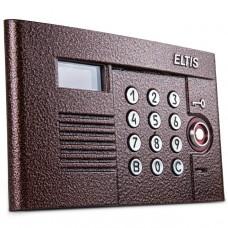 DP400-TD16 блок вызова домофона Eltis