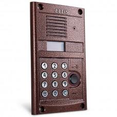 DP303-RDC24 блок вызова домофона Eltis