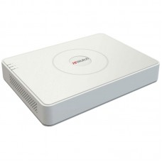 DS-N208 (B) IP видеорегистратор HiWatch