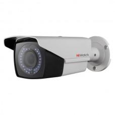 DS-T206P (2.8-12) HDTVI видеокамера 2Mp HiWatch