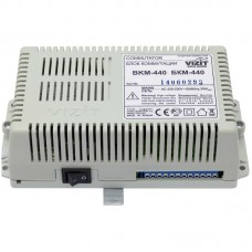 БКМ-440 блок коммутации монитора Vizit