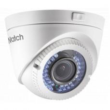 DS-T209P (2.8-12) HDTVI видеокамера 2Mp HiWatch