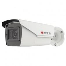 DS-T506 (C) (2.7-13.5) HDTVI видеокамера 5Mp HiWatch