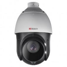 DS-T265 (B) (4.8-120) HDTVI видеокамера 2Mp HiWatch