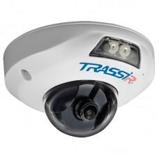 TR-D4121IR1 v4 (2.8) IP видеокамера 2Mp Trassir