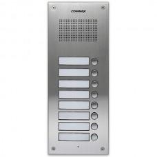 DR-8UM вызывная аудиопанель Commax