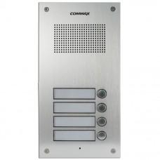 DR-4UM вызывная аудиопанель Commax