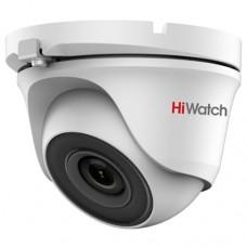 DS-T203 (B) MHD видеокамера 2Mp HiWatch