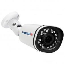 TR-D2121WDIR3 (2.8) IP видеокамера 2Mp Trassir