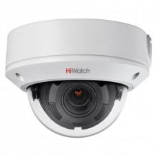 DS-I258 (2.8-12) IP видеокамера 2Mp HiWatch