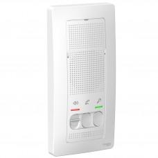 BLANCA устройство переговорное Schneider Electric