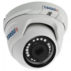 TR-D2S5 (2.8) IP видеокамера 2Mp Trassir