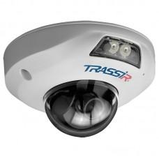 TR-D4141IR1 (2.8) IP видеокамера 4Mp Trassir