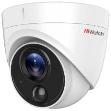 DS-T513 HDTVI видеокамера 5Mp HiWatch