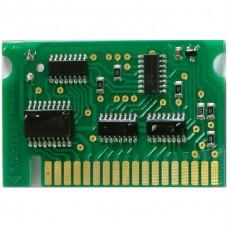 МКД-80 модуль коммутации Vizit