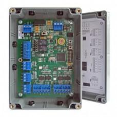 Quest-8000 APB rev.3 сетевой контроллер