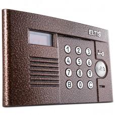 DP400-FDC16CF блок вызова домофона Eltis