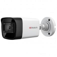 DS-T800 MHD видеокамера 8Mp HiWatch