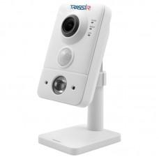 TR-D7121IR1 (1.9) IP видеокамера 2Mp Trassir