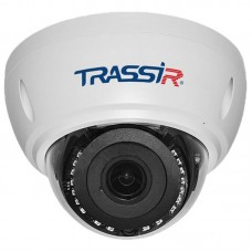 TR-D3142ZIR2 (2.8-8) IP видеокамера 4Mp Trassir
