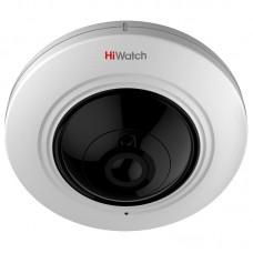 DS-T501 (1.1) HDTVI видеокамера 5Mp HiWatch
