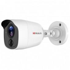 DS-T510 HDTVI видеокамера 5Mp HiWatch