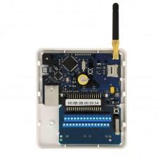 Эра-2000GSM сетевой контроллер