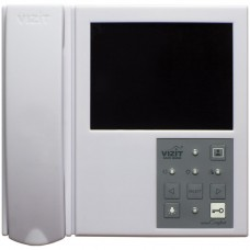 VIZIT-M406 монитор видеодомофона