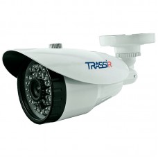 TR-D2B6 (2.7-13.5) IP видеокамера 2Mp Trassir