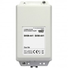 БКМ-441 блок коммутации монитора Vizit
